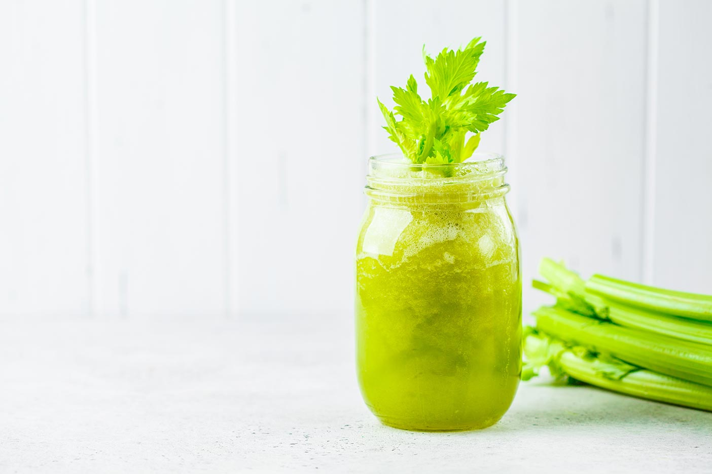 celery juice fad diet