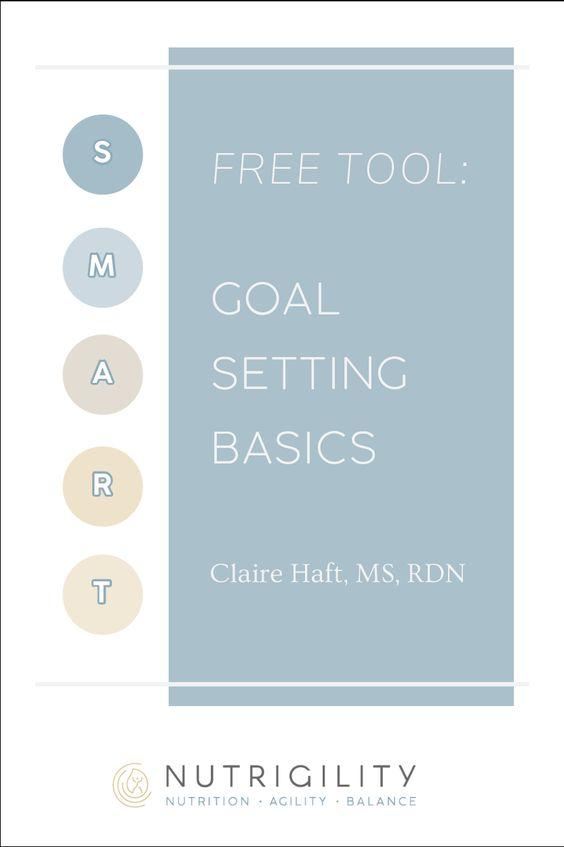 Free tool smart goals